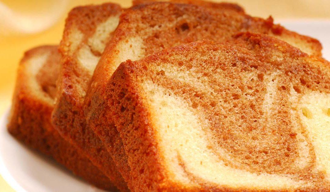 Sour Cream CoffeeMilk Cake